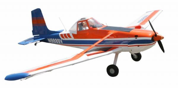 Seagull 188 Cessna 97in (30-38cc) 2.47m (97.3in) (SEA-299) 5500025